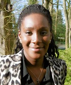 Linda Ndiweni Ab SJ 14 15