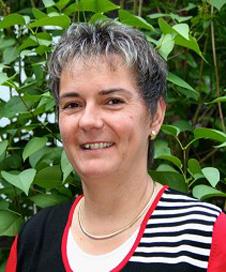 Monika Seidel