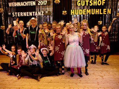 "Schultheater 2017 – Musical ""Sternentanz"""