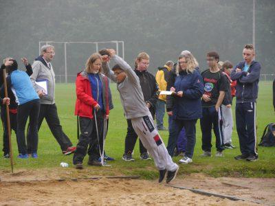 Schulsportfest SJ 17-18