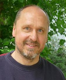Klaus Rupalla